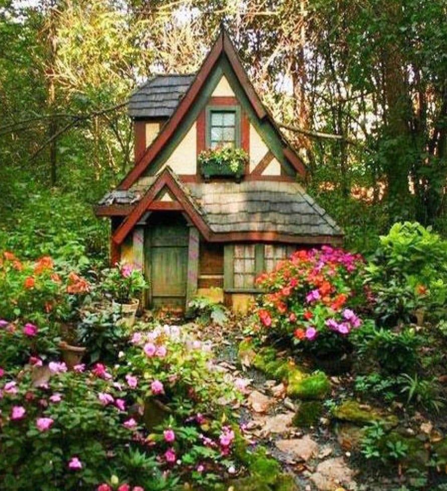 Lovesite Cottage